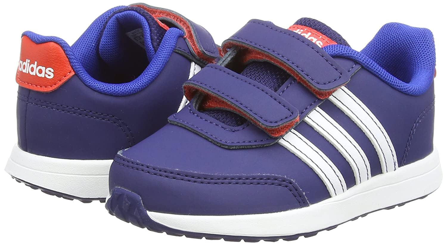 5976b8514c adidas Unisex-Kinder Vs Switch 2 CMF Inf Fitnessschuhe - template ...