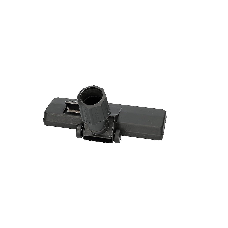 ✧WESSPER/® Spazzola per aspirapolveri per Siemens VS 06 GP 1266 Green Power /ø32mm-38mm, con ruote
