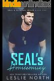 SEAL's Homecoming (SEAL & Veteran Series Book 1)