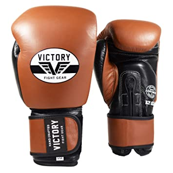 Amazon com : VICTORY FIGHT GEAR Classic Series Leather