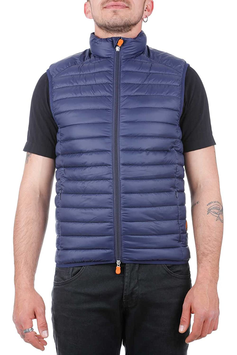 Gilet D8241M-Giga6 Save the Duck S81 MainApps