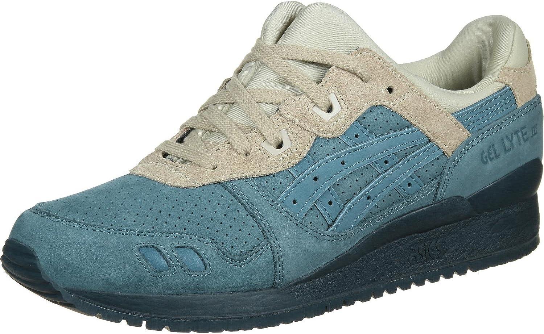 Asics Gel Lyte III Calzado blue mirage: Amazon.es: Zapatos y complementos