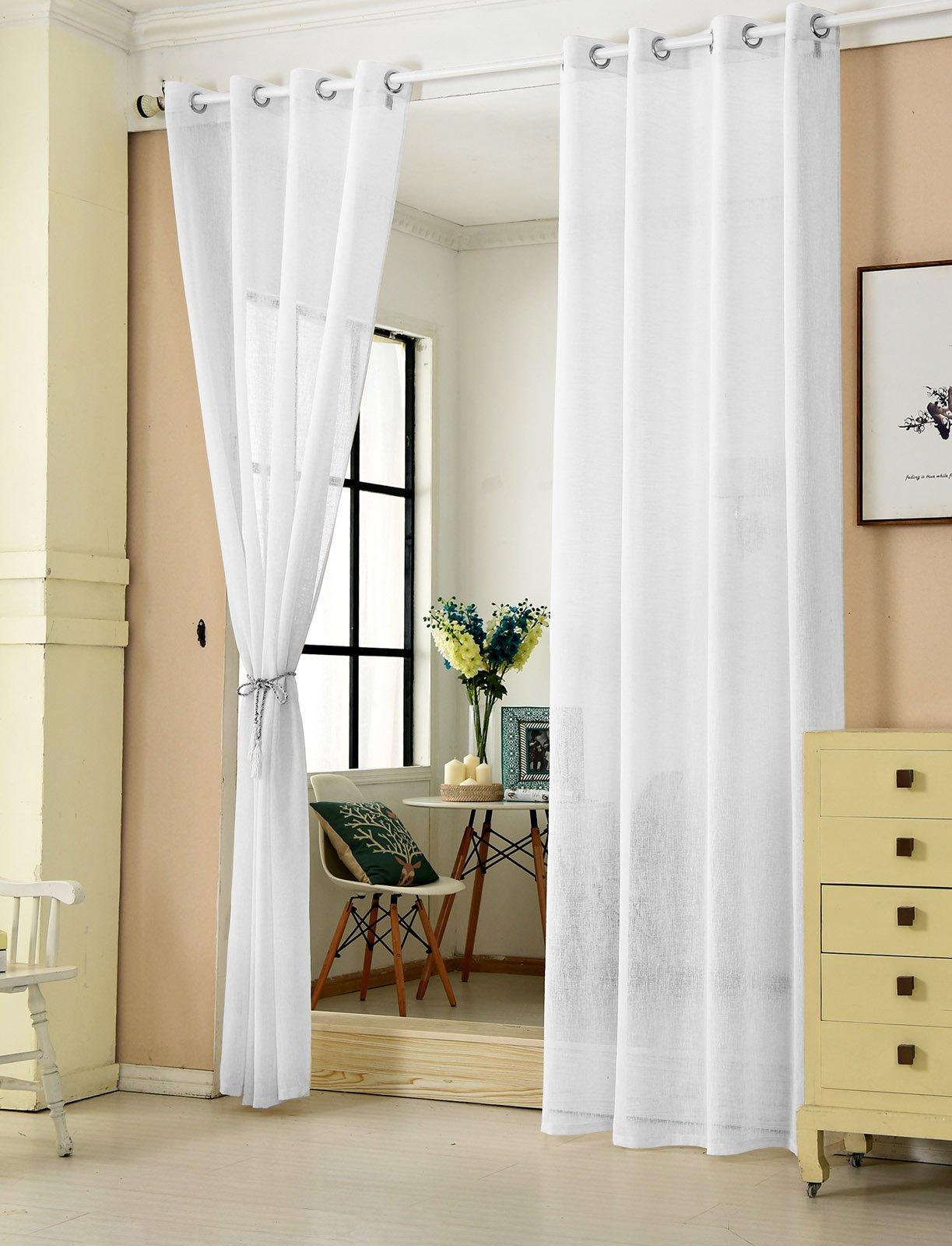 am besten bewertete produkte in der kategorie gardinen. Black Bedroom Furniture Sets. Home Design Ideas