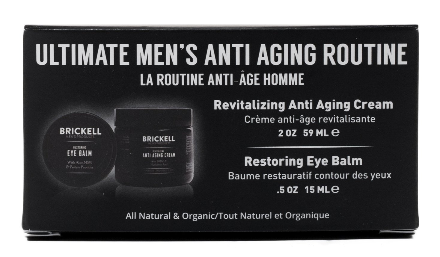 Watch The Ultimate Anti-Aging Routine video