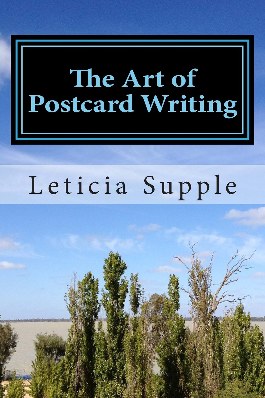 Download The Art of Postcard Writing: 25 Tips for Better (short) Travel Writing pdf epub