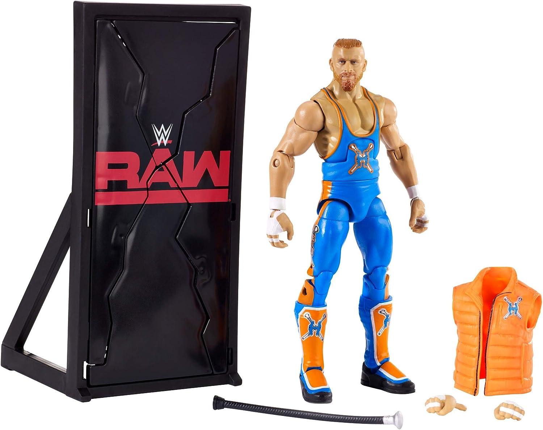 WWE Mattel Jimmy Uso Elite Series #64 Figure