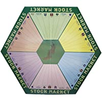 Ratna's Stock Market Strategy Game, Multicolor