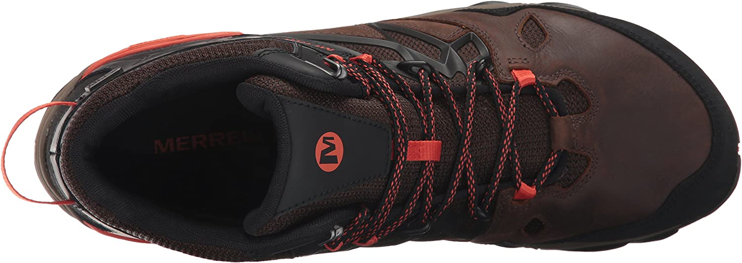 Out Blaze 2 Mid WTPF Hiking Boot
