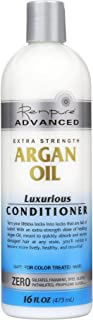 product image for Renpure Advanced Argan Oil Luxurious Conditioner, 16 Ounce