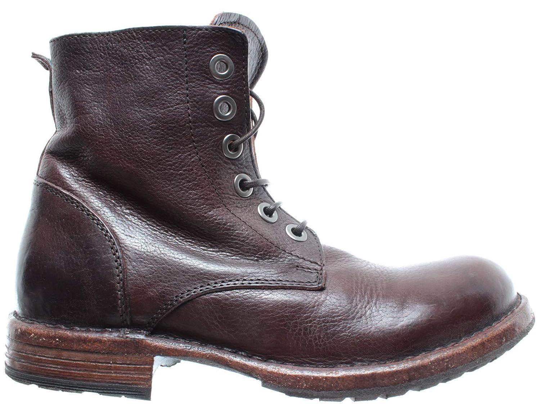 Moma Damen 79804 Tmoro Stiefeletten Schuhe 2b Ebony Vintage Cusna HWD2IY9E