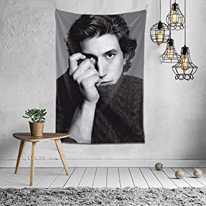 Junip Adam Douglas Driver Tapestry Wall Hanging Decor Blanket for Bedroom Living Room Dorm Tapestry 6040inch