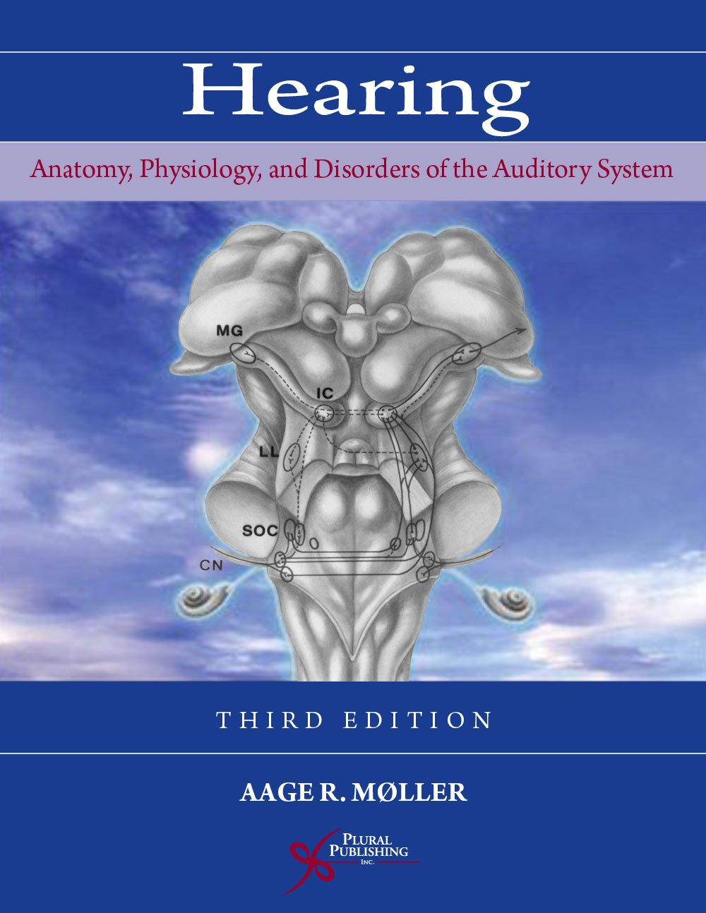 Hearing: Anatomy, Physiology, and Disorders of the Auditory System ...