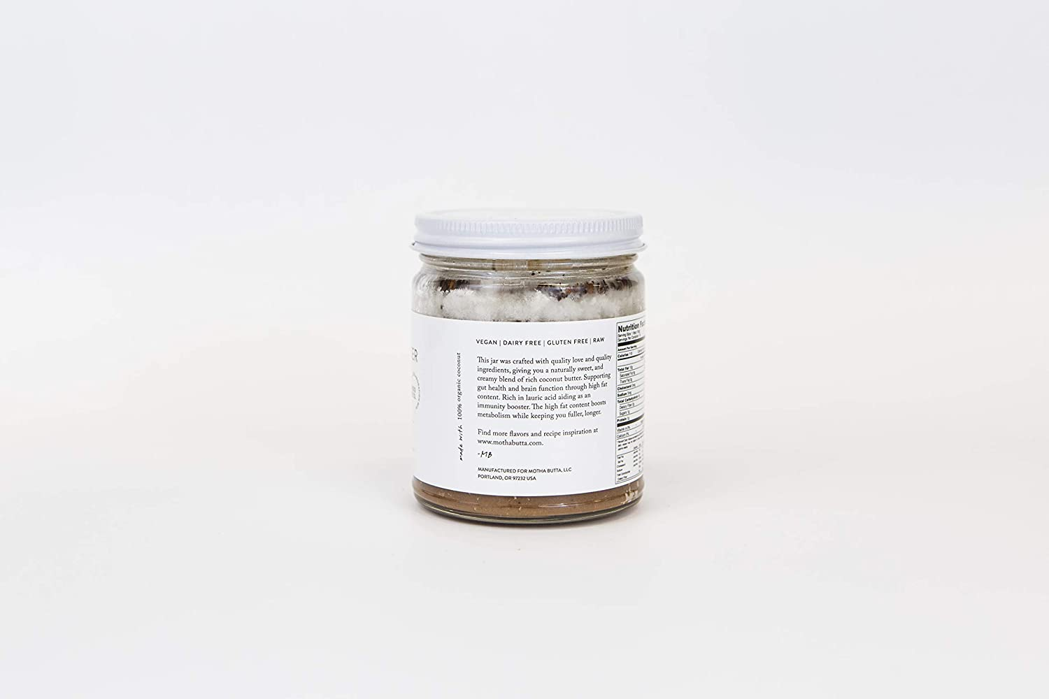 Amazon com : Cacao Infused Coconut Butter : Grocery & Gourmet Food