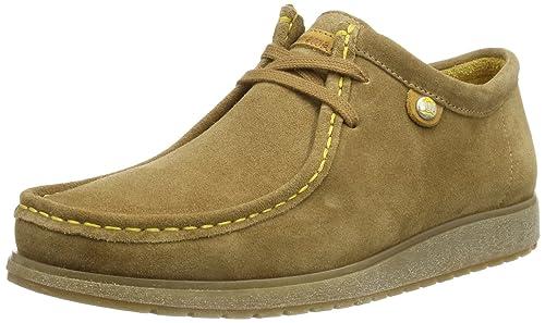 Panama Jack Walby B1, Mocasines para Mujer, Beige Camel, 37 EU: Amazon.es: Zapatos y complementos