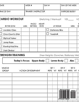 P90x2 Workout Sheets