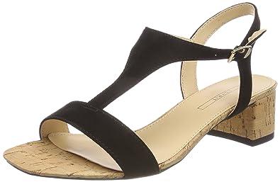 Femme Chaussures Dtn6qpwaw Sandales Doris Cheville Bride Esprit nHqPxzX