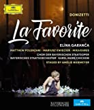 La Favorite [Blu-ray]