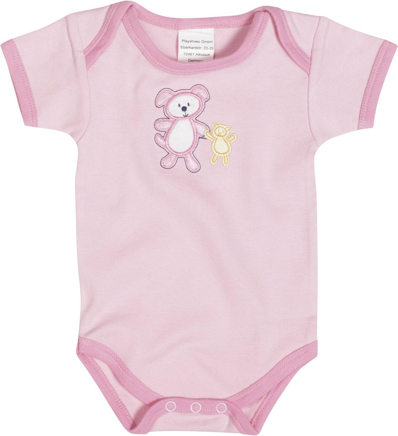 Playshoes Unisex Baby Body