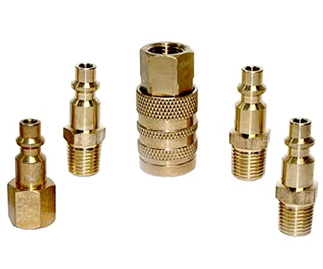 Quick Connect Air Fittings >> Air Fittings Air Hose Connector Air Quick Connect Coupler