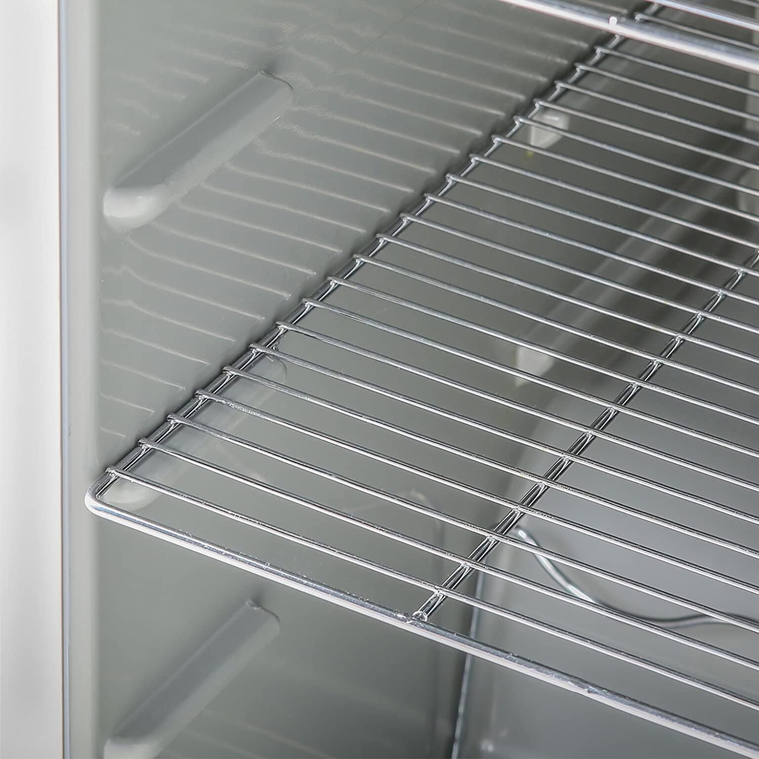 Discontinued by Manufacturer Stainless Steel DUURA DVUF60 X-Series Undercounter Freezer