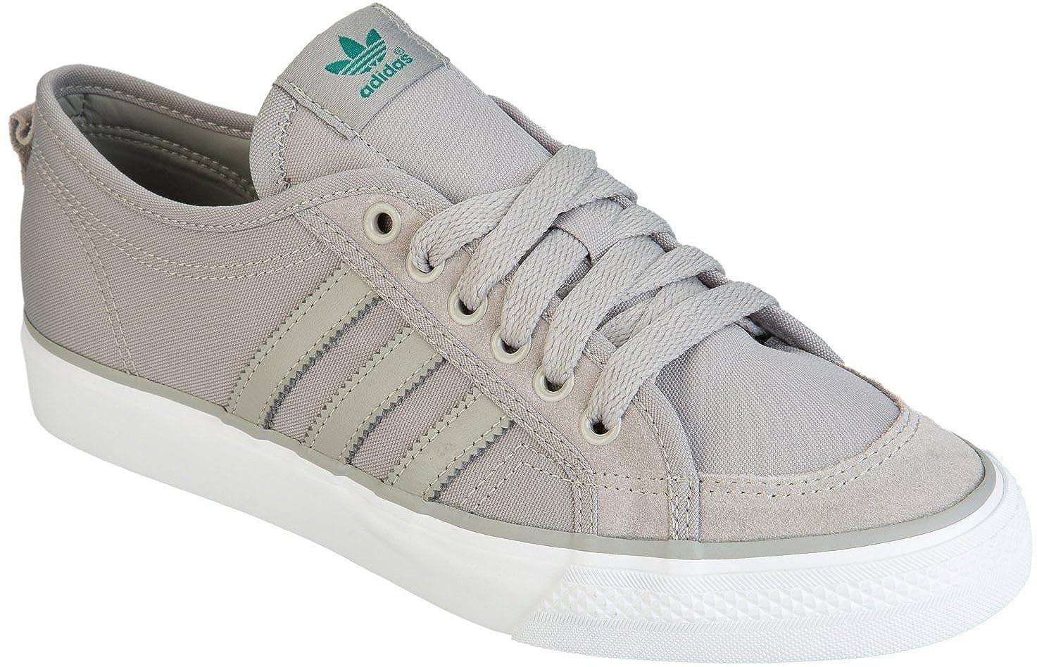 adidas Originals Nizza Lo Mens Grey
