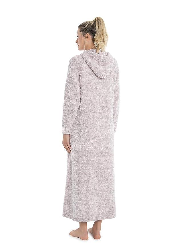 Amazon.com: Barefoot Dreams CozyChic - Tumbona para mujer, S ...