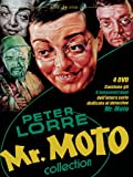 Mr Moto Collection