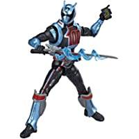 """Power Rangers Lightning Collection 6"""" Power Rangers S.P.D. Shadow Ranger Collectible Action Figure"""