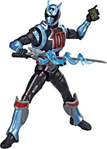 "POWER RANGERS Lightning Collection - SPD Shadow Ranger 6"" Collectible Action Figure - Kids Toys - Ages 4+"