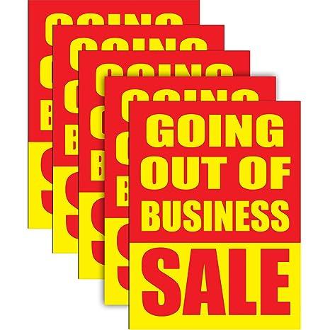 Amazon.com: Yendo del negocio de venta 18