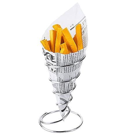 Kerafactum® - Soporte redondo de bolsa para pommestüte ...