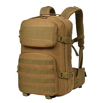 8a4ab4cad6250 Mardingtop 30L Rucksack Erwachsene Taktischer Trekkingrucksacke Outdoor  Wanderrucksäcke