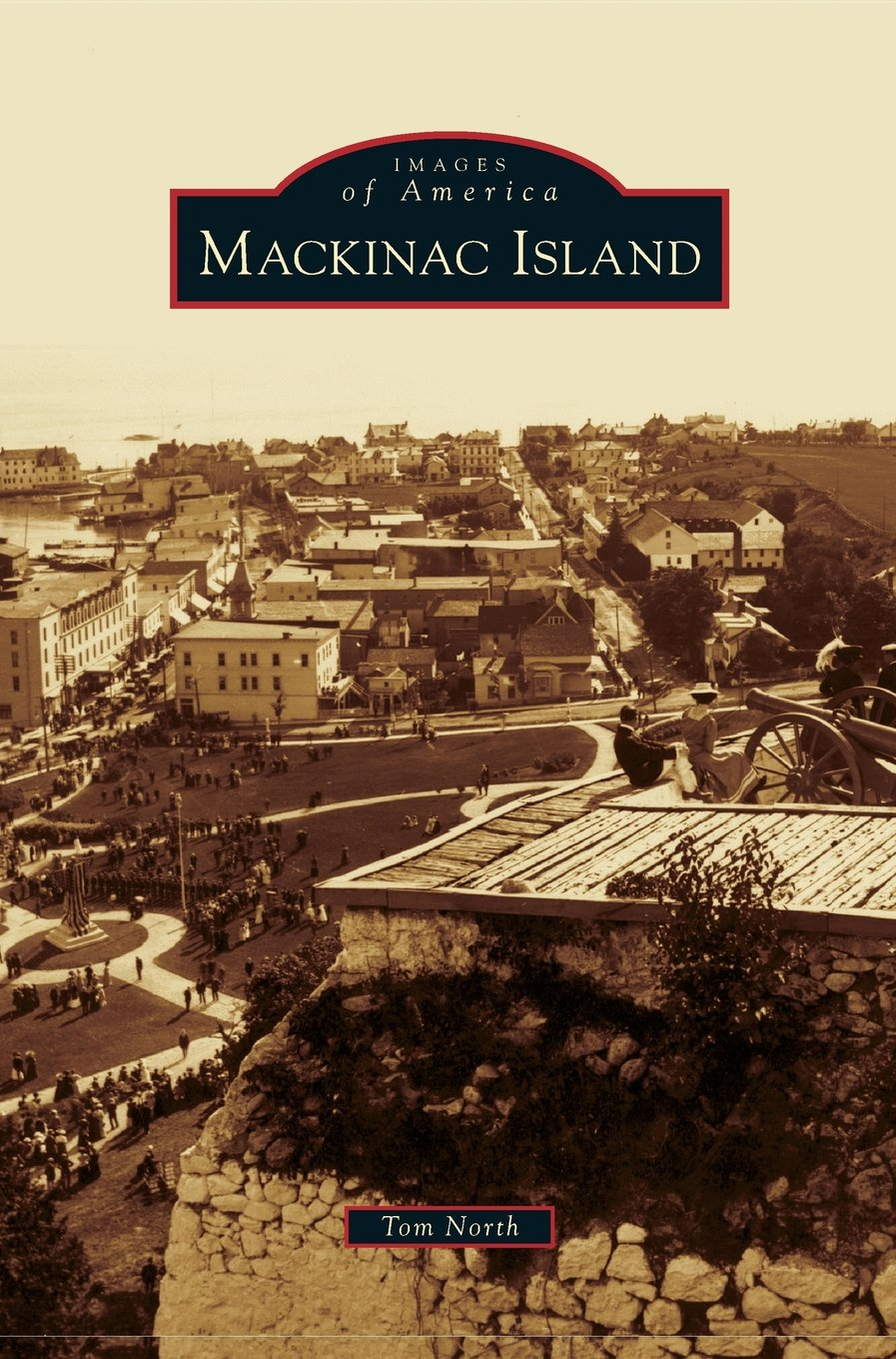 Download Mackinac Island ebook