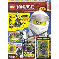 LEGO NINJAGO Magazin [Jahresabo]