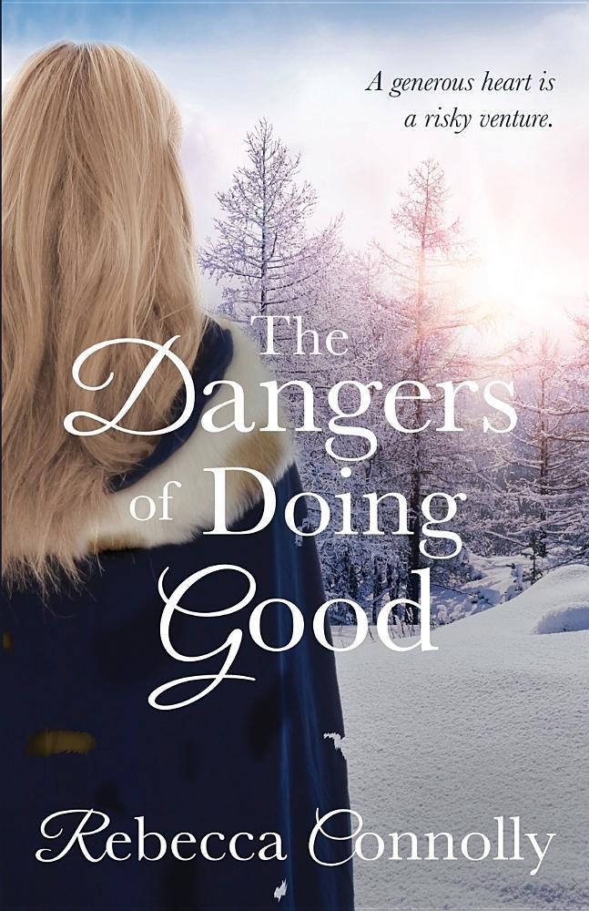 Dangers Doing Good Arrangements Book product image