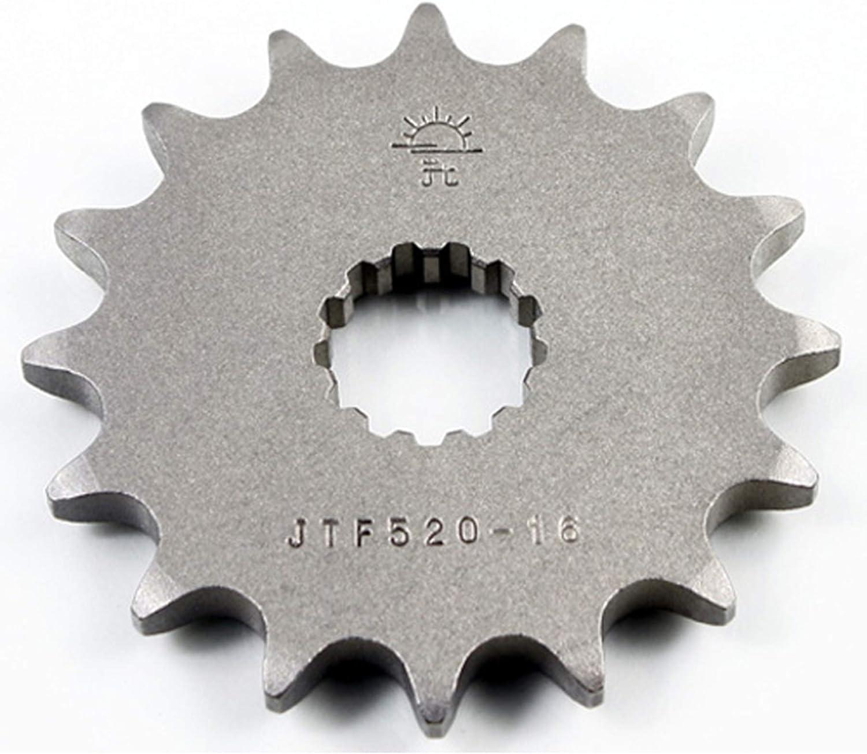 JT Sprockets Steel Front Sprocket 16T