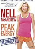 Nell McAndrew Peak Energy Recharged [DVD]