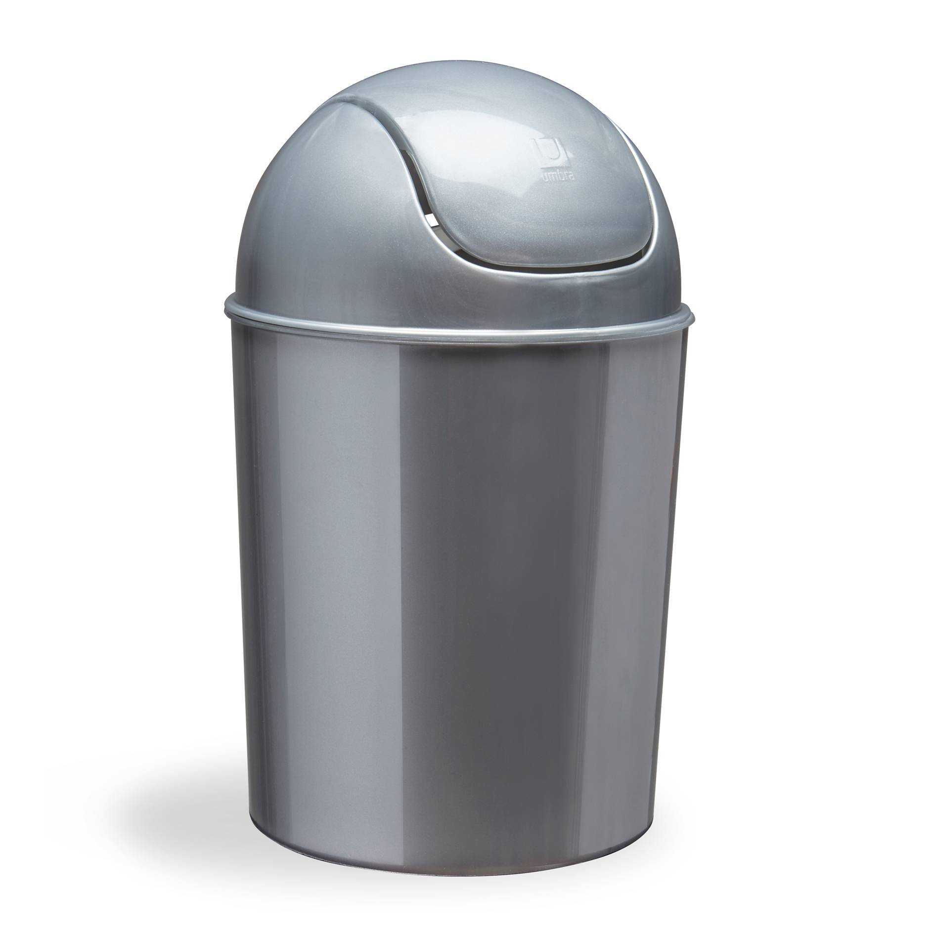 Mini Waste Can Trash Bin Garbage Small Bathroom Space Toilet Bedroom Useful  New Interior Bedroom Ideas ookie1.com