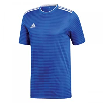 adidas CONDIVO18 JSY Camiseta, Hombre, AZUFUE/Blanco, 3XL