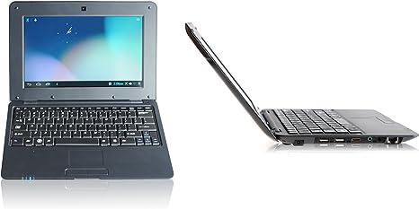BWC SmartBook 10 - Portátil de 10.1
