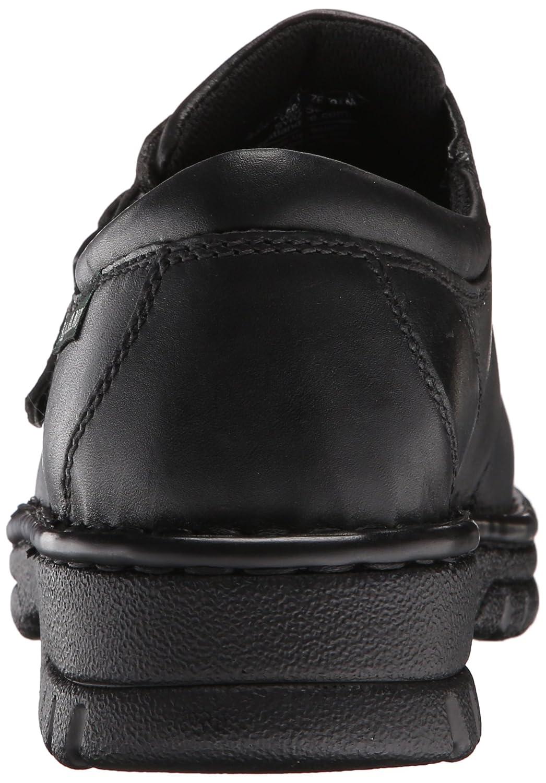 Eastland Women's Syracuse Slip-On US|Black Loafer B0040E5R1Y 6.5 B(M) US|Black Slip-On 8bfa69