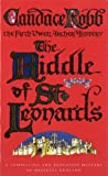 The Riddle Of St Leonard's: An Owen Archer Mystery
