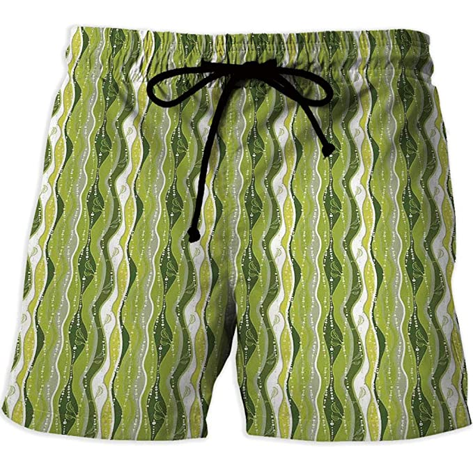 e2b67f6c06 MOOCOM Men's Swim Trunks, Teen Room Decor, Men's Board Short ...