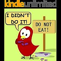 I Didn't Do It! (Sammy Bird Series)