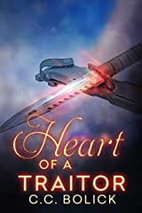 Heart of a Traitor: A Leftover Girl/Agency Novel (The Agency Book 4) Kindle Edition