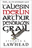 Merlin (The Pendragon Cycle, Book 2)