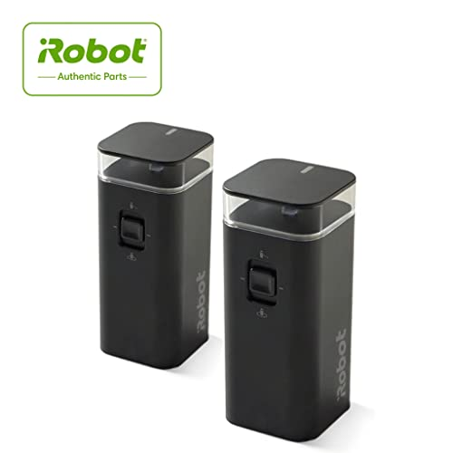 iRobot Authentic Replacement Parts- Dual Mode Virtual Wall Barrier 2-Pack