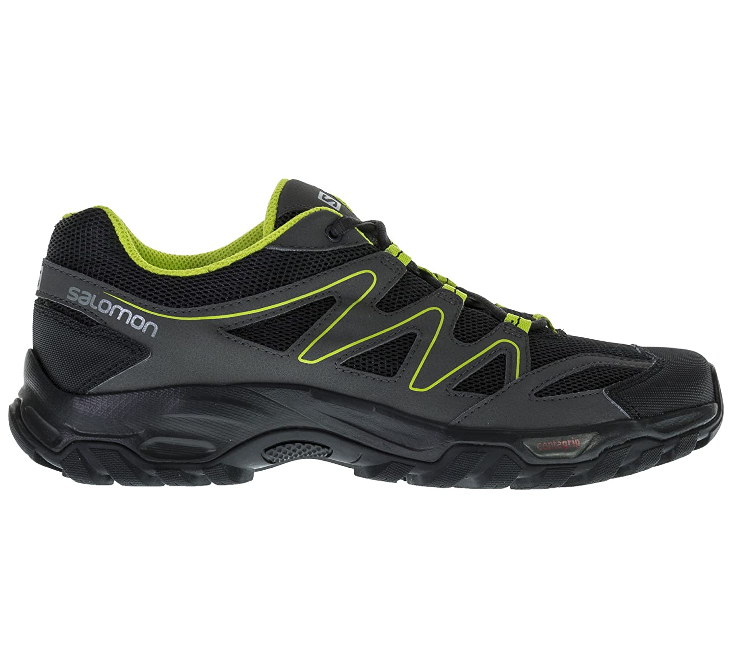Salomon Hatos 4: : Sport & Freizeit