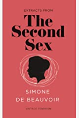 The Second Sex (Vintage Feminism Short Editions) Paperback