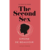 The Second Sex (Vintage Feminism Short Edition) (Vintage Feminism Short Editions)